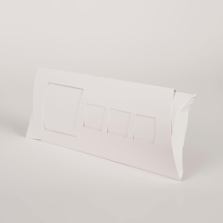 scatole a cuscino